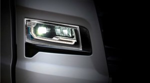 Автомобильная светотехническая продукция