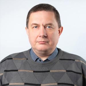 Главный конструктор Максим Горьков
