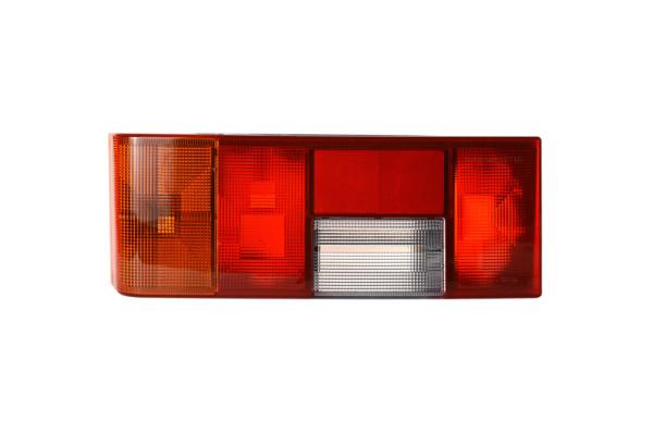 Корпус заднего фонаря ВАЗ-2108/09 левый