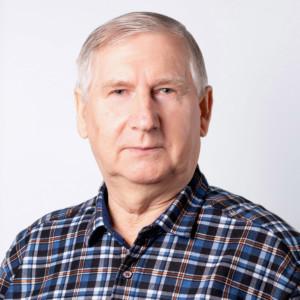 Начальник участка Литья пластмасс Василенко Николай Кузьмич