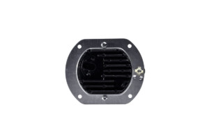 Светодиодная фара противотуманная для автомобилей KAMAZ 54901-4