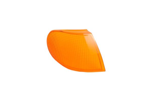Рассеиватель указателя поворота ВАЗ-2115 желтый