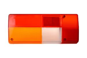 Рассеиватель заднего фонаря ВАЗ-2105 левый
