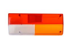 Рассеиватель заднего фонаря ВАЗ-2107 левый