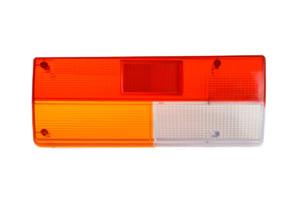 Рассеиватель заднего фонаря ВАЗ-2107 правый