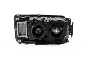 Блок-фара со светодиодами KAMAZ 5490 левая обратная сторона