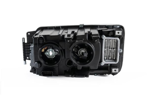 Блок-фара со светодиодами KAMAZ 5490 правая обратная сторона