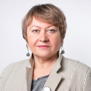 Главный бухгалтер Галина Григорьевна Горобец